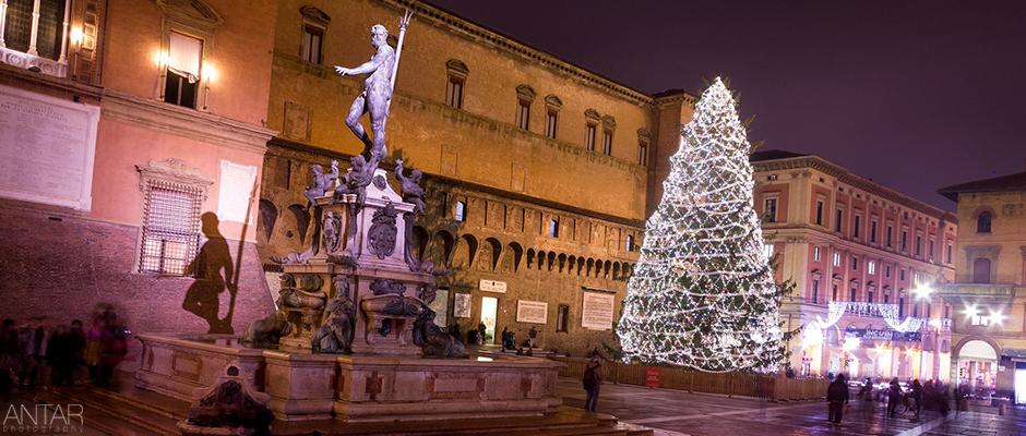 Piazza Maggiore Bologna Antar Corrado