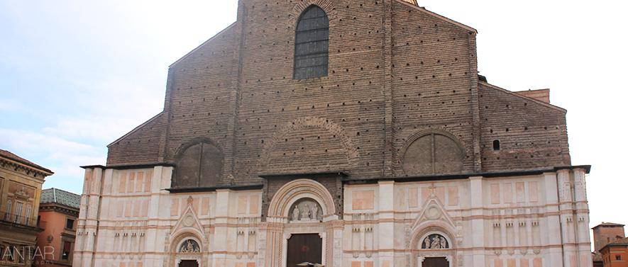 San Petronio Bologna Antar Corrado
